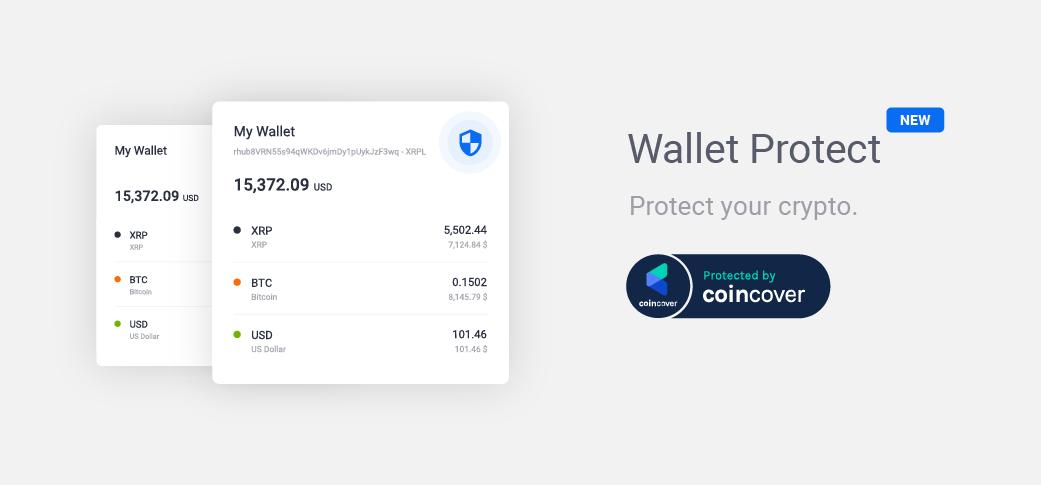 GateHub Wallet Protect